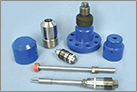 Corrosion Monitoring Access Fittings