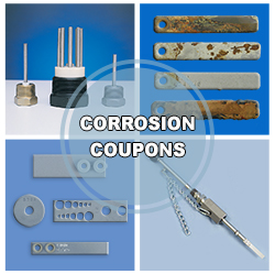 Corrosion Coupons