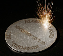 Laser Etching Services Alabama Laser