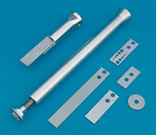 Corrosion Coupons - High Pressure Holders