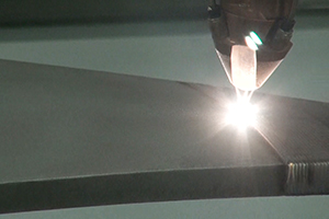 Laser Cladding Services - Power Generation Industry
