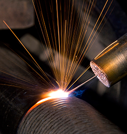 Laser Cladding Services