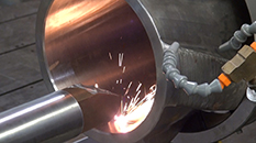 Laser Cladding Oil Amp Gas Industry