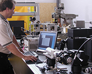 Laser Process Development - Laser Research
